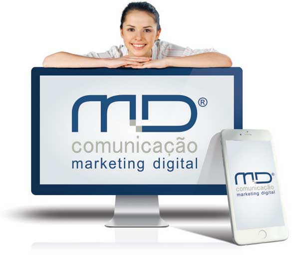 MD Comunicação - Marketing Digital